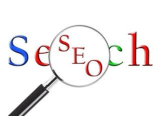 seo and search