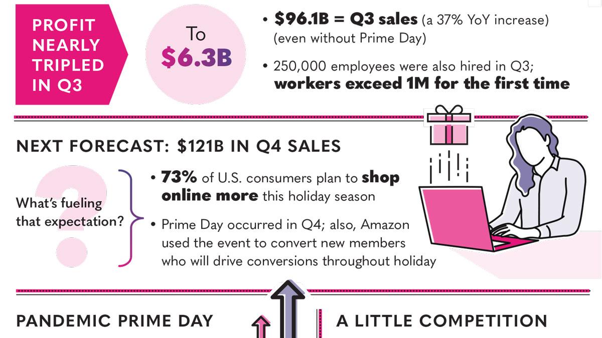 Infographic: Assessing Amazon