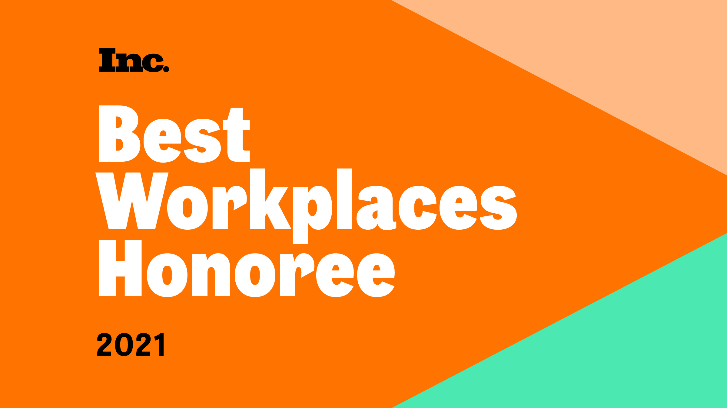 Stella Rising Honored with Inc. 2021 Best Workplace Awards