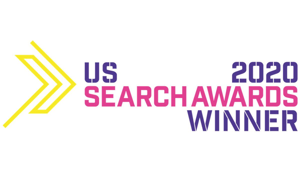 Stella Rising Wins U.S. Search Award